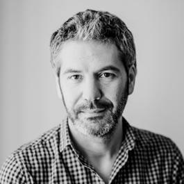 Javier Montero - Delineante