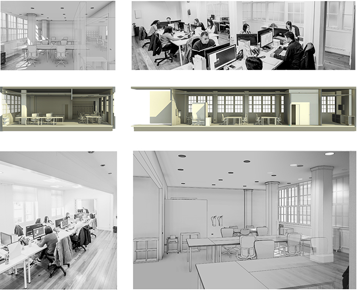 Reforma oficina Arxproject